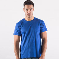 T-Shirt BS economica colorata