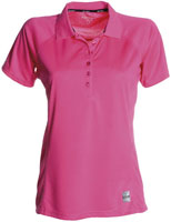 Polo tecnica donna Payper Training Lady