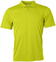 Polo tecnica Active James Nicholson